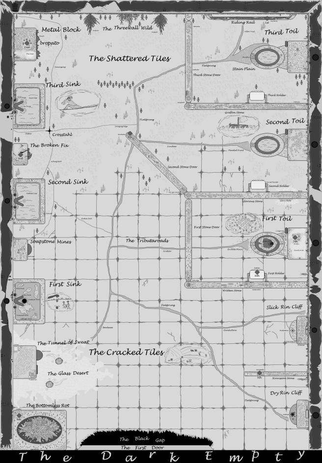 porce map