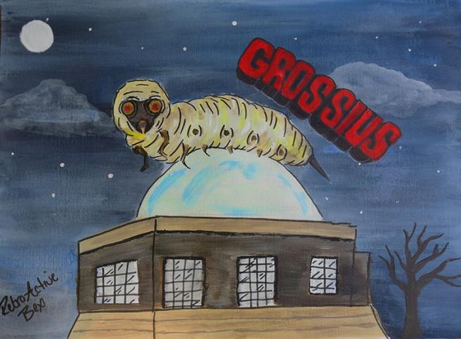 GROSSIUS