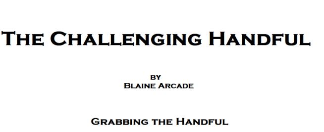 handfultitle